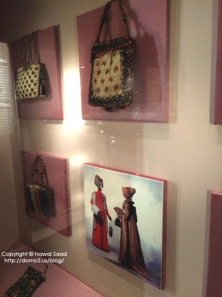 52b419768798e تاريخ صناعة الحقائب  متحف الحقائب والمحافظ في امستردام. - مدونة نوال ...